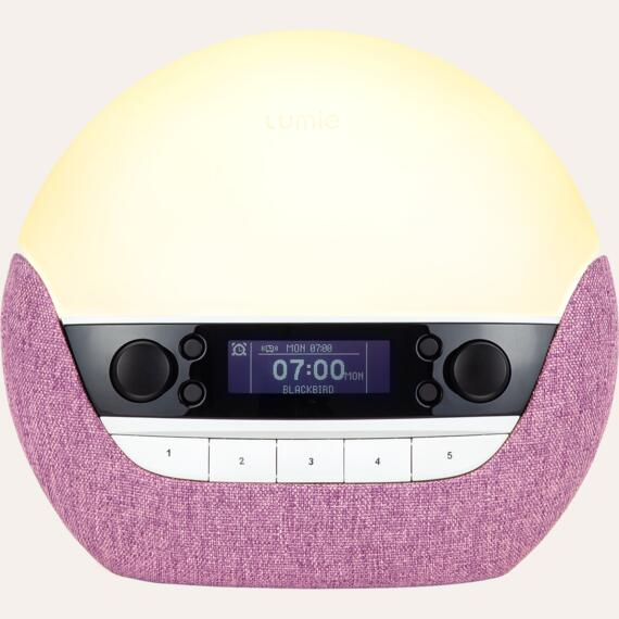 Bodyclock Luxe 750DAB — blossom