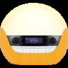 Bodyclock Luxe 750DAB — turmeric