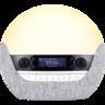 Bodyclock Luxe 750DAB — pebble